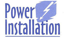 Power Installation