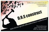 D.R.S construct