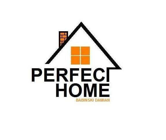 Perfect home Damian Babinski
