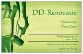 DD-renovatie