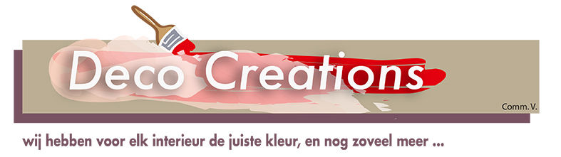 Deco Creations Comm. V.