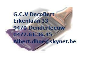 Decobert gcv