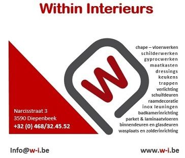 Within-interieurs
