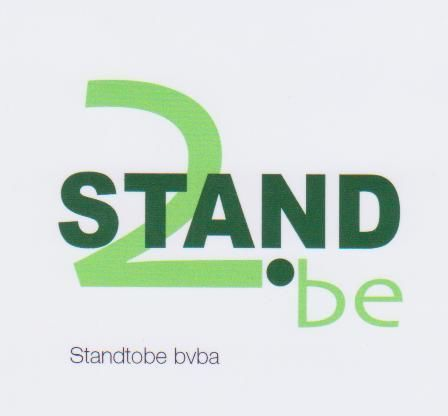 STAND 2  be