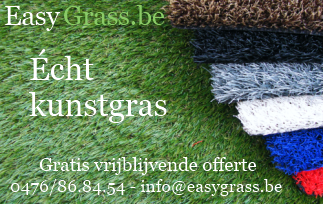 EasyGrass.be / Biomix-shop.be