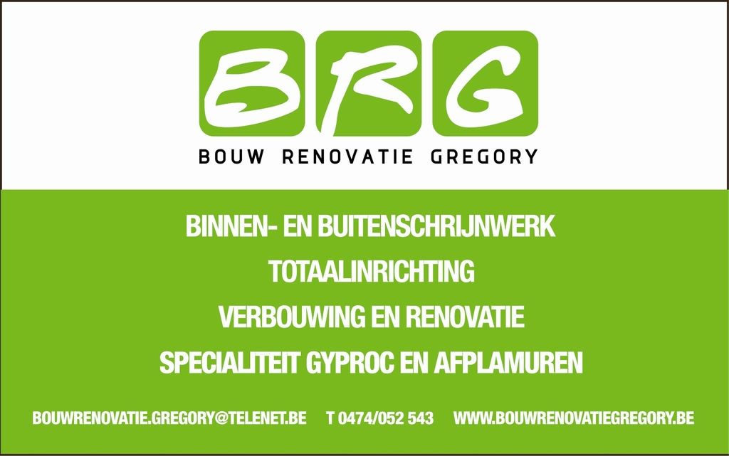 bouwrenovatie gregory (BRG)