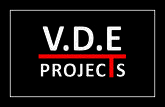 VDE projecTs